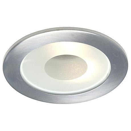 """Juno 4"""" Low Voltage Shower Light Trim"""