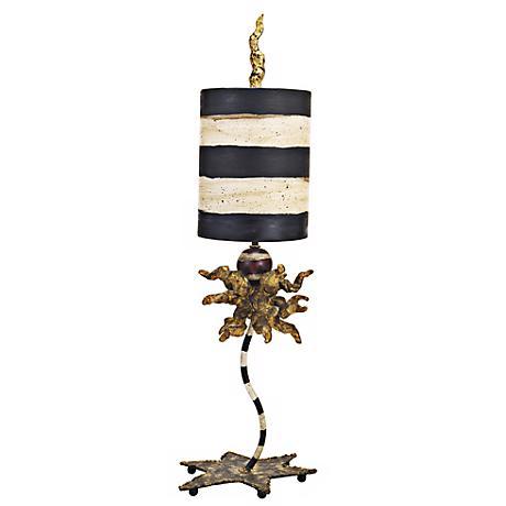 Flambeau Dominique Table Lamp