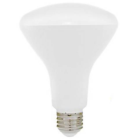65W Equivalent Frosted 11W LED Dimmable Standard BR30 Bulb