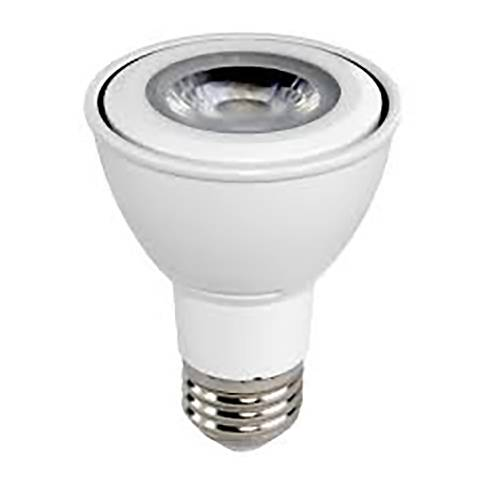 55W Equivalent Frosted 8.5W LED Dimmable Standard PAR20 Bulb