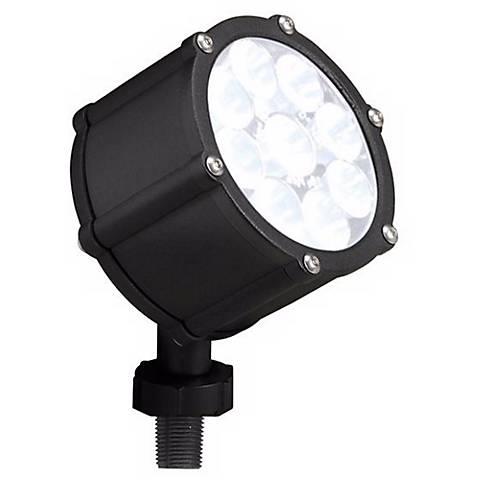Kichler Black Finish 35-Degree LED Landscape Light