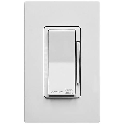Leviton Decora Smart Z-Wave Plus Technology Universal Dimmer