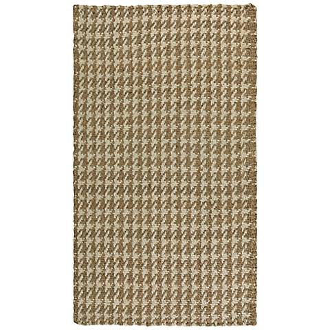 Uttermost Bengal Natural 71035 Jute Area Rug