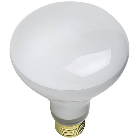 65 Watt R-40 Incandescent Flood Light Bulb