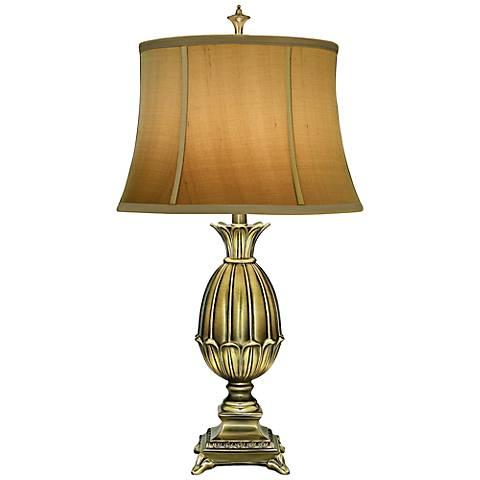 Stiffel Florentine Classic Table Lamp