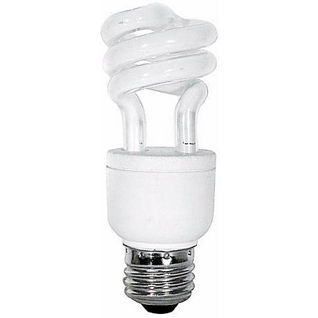 14 Watt CFL Odor Eliminating Light Bulb