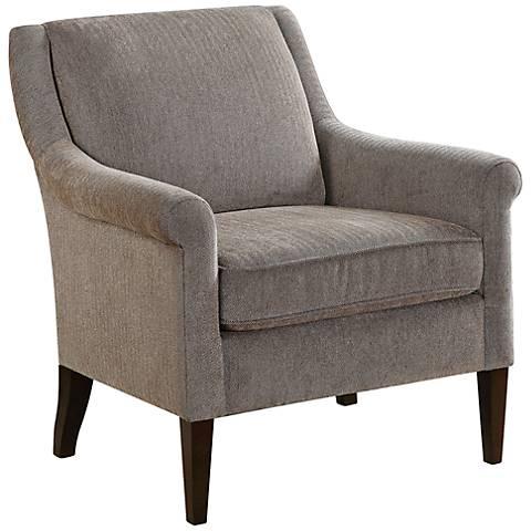 Uttermost Nelle Beige Armchair
