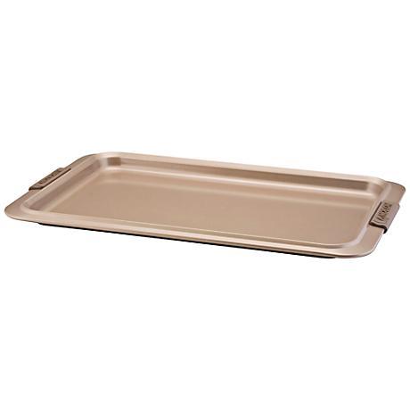 "Anolon Bronze Bakeware 11x17"" Cookie Pan"