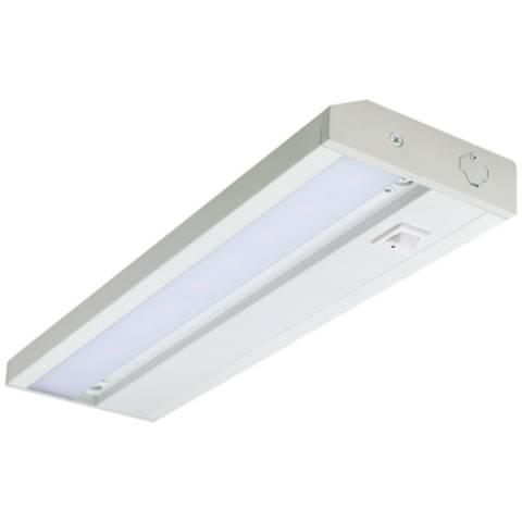 Nora LEDUC White 108W 32 Wide LED Under Cabinet Light 3N661