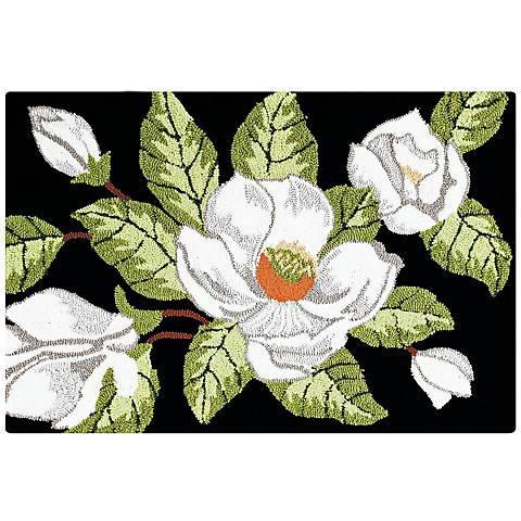 Magnolia 2'x3' Acrylic Doormat