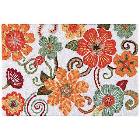 Giselle 2'x3' Acrylic Doormat