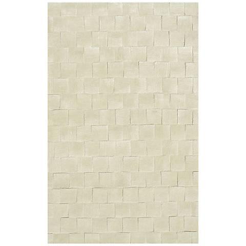 Maison Paxi 44178 Wool - Silk Area Rug