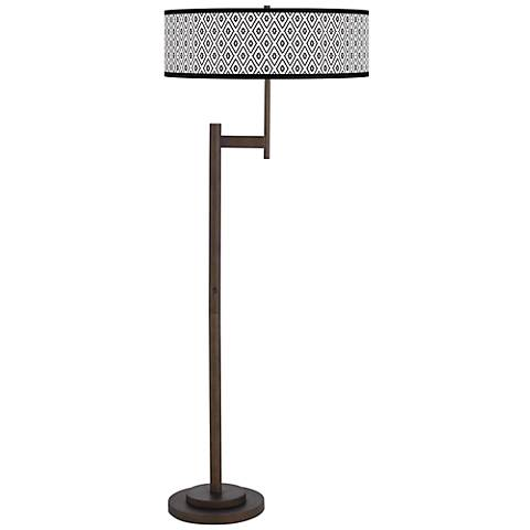 Black Diamonds Parker Light Blaster™ Floor Lamp