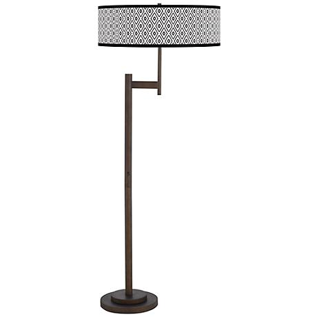 Black Diamonds Parker Light Blaster™ Floor Lamp