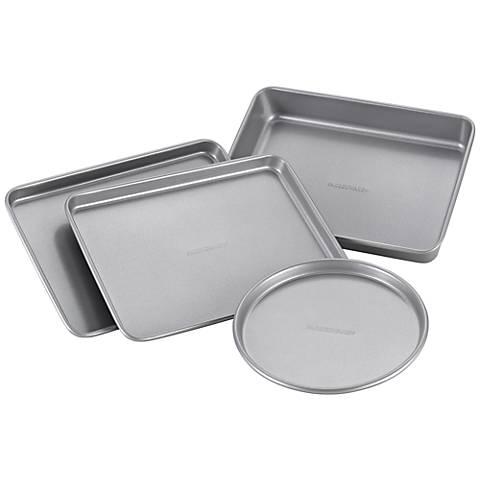 Farberware 4-Piece Bakeware Set