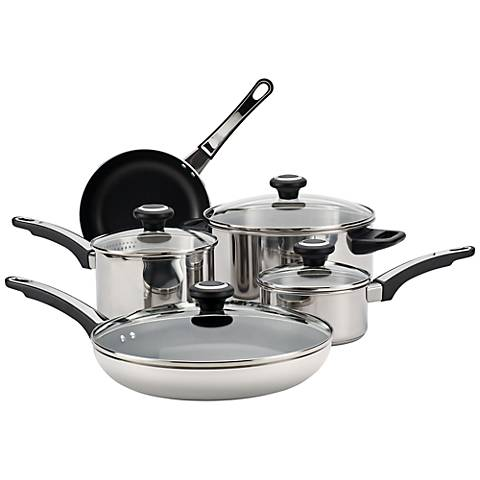 Farberware High Performance 12-Piece Cookware Set