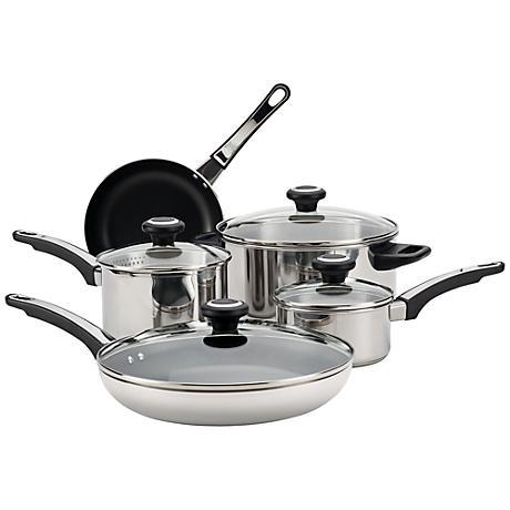 Farberware High Performance 12-Piece Cookware Set