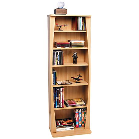Canoe Maple Multimedia Games Cabinet