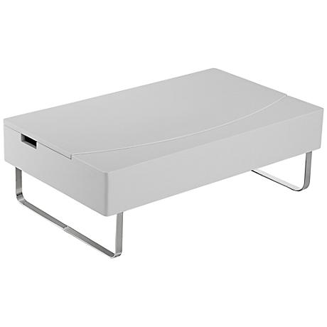 Bay Storage Coffee Table