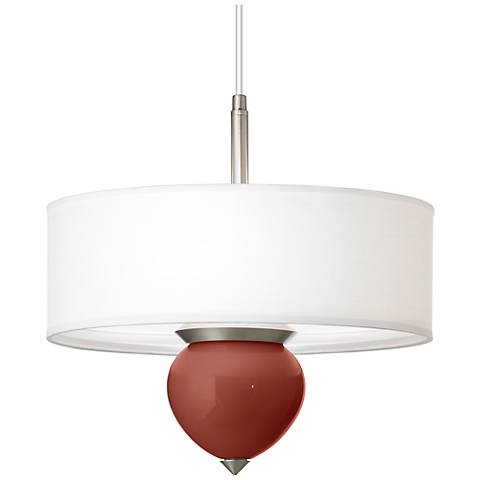 "Madeira Cleo 16"" Wide Pendant Chandelier"