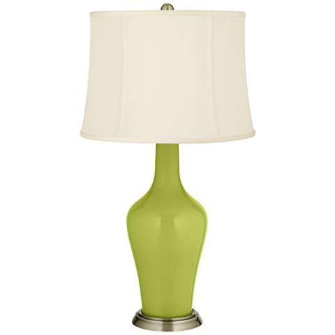 Parakeet Anya Table Lamp
