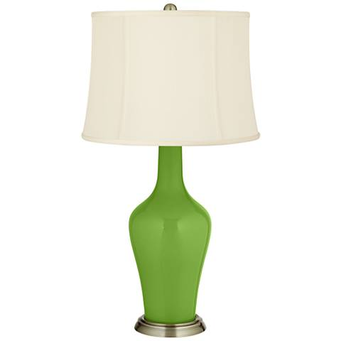 Rosemary Green Anya Table Lamp
