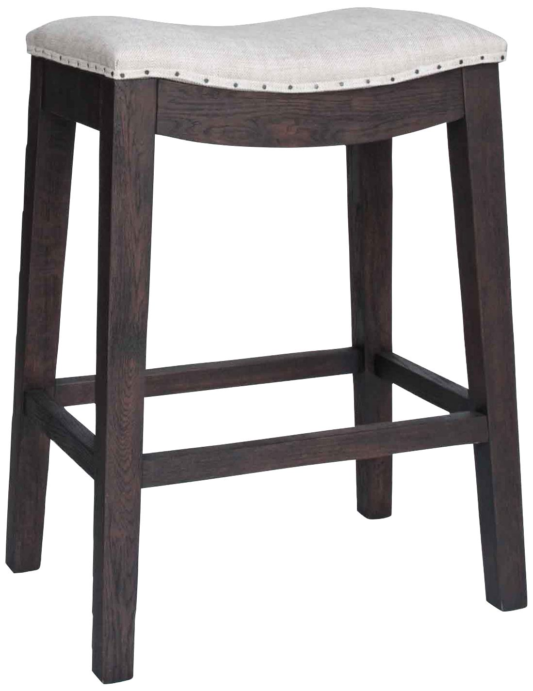 Harper Rustic Java 27  Counter Stool  sc 1 st  L&s Plus & Counter Height Stools - 24 In. to 27 In. Barstools | Lamps Plus islam-shia.org
