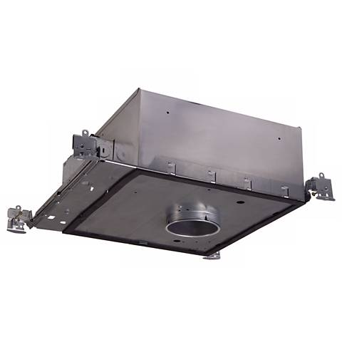 "Halo 3 "" Low Voltage AIR TITE Aluminum Recessed Housing"