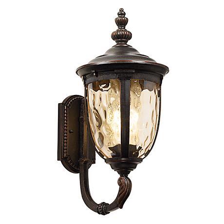 "Bellagio 21"" High Energy Efficient Outdoor Wall Light"
