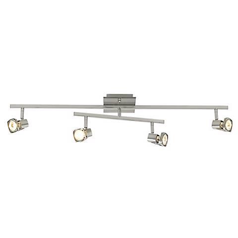 Pro Track® 200 Watt 2-Tier Adjustable Ceiling Light Fixture