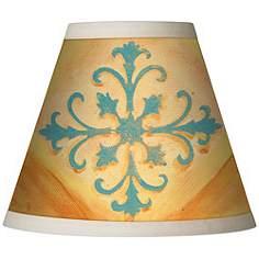 Orange, Clip On - Chandelier, Lamp Shades | Lamps Plus