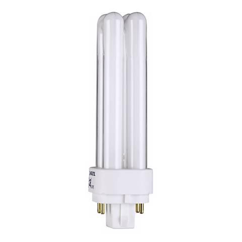 PLQ-13 27K Four-Pin CFL Light Bulb