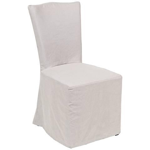 Melrose Camel Side Chair
