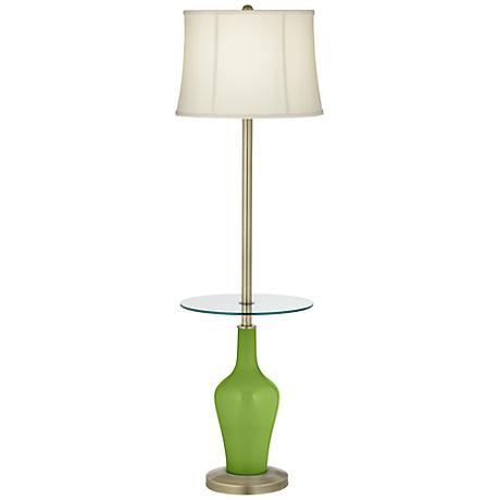 Gecko Anya Tray Table Floor Lamp