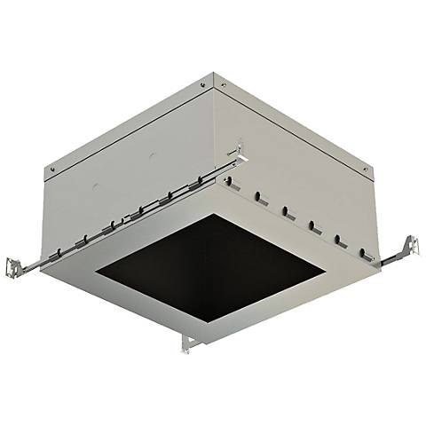 Eurofase Recessed Quad Insulated Remodel Ceiling Box
