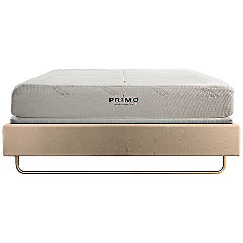 "Allure 10"" Cal King Memory Foam Mattress"