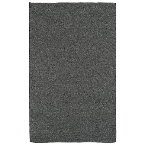 Kaleen Bikini 3020-38 Charcoal Area Rug