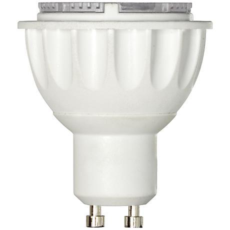 Adjustable Angle Dimmable 6 Watt LED GU10 Bulb