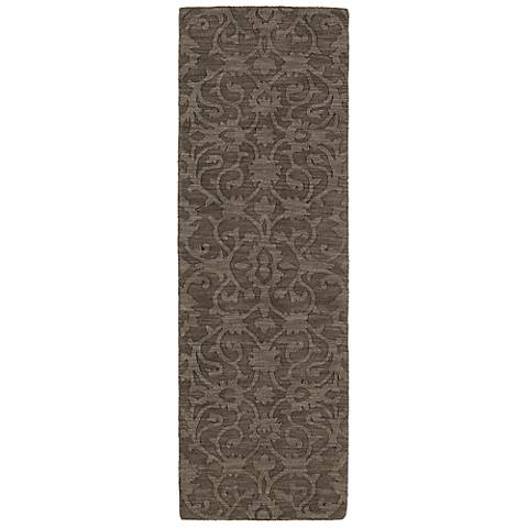Kaleen Imprints Classic IPC02-60 Mocha Area Rug