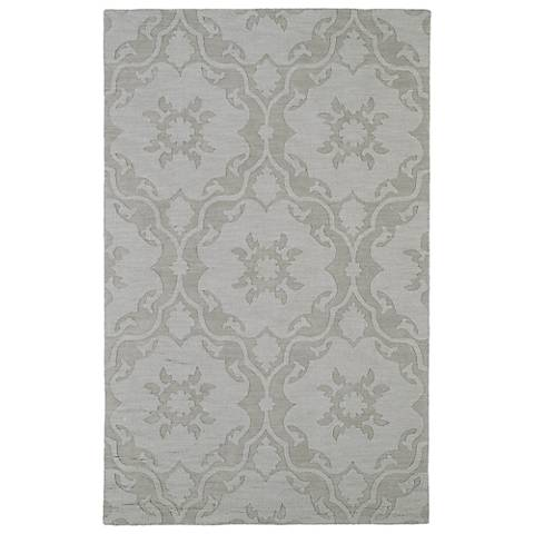Kaleen Imprints Classic IPC03-03 Beige Area Rug
