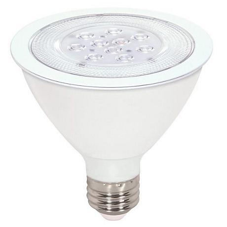 LED 11 Watt PAR30 Short Neck Dimmable Light Bulb