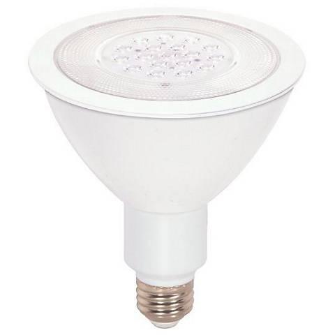 90W Equivalent 17W LED Dimmable Short-Neck PAR30 Bulb