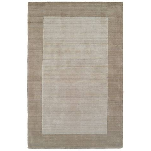 Kaleen Regency 7000-01 Ivory Wool Area Rug