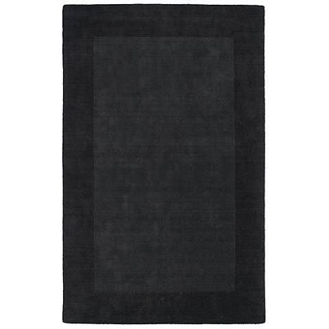 Kaleen Regency 7000-85 Carbon Wool Area Rug