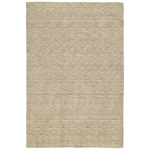 Kaleen Renaissance 4500-52 Sable Wool Area Rug