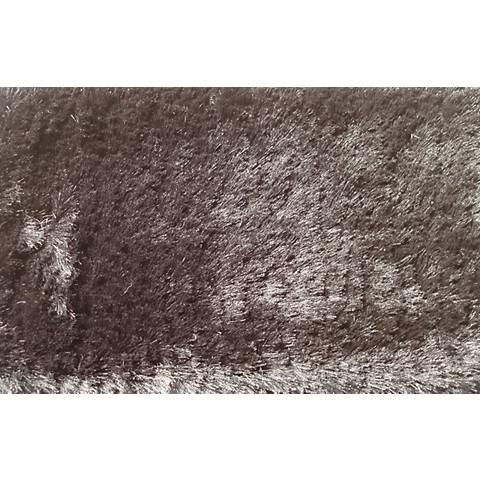 Sensual Silver Shag Doormat