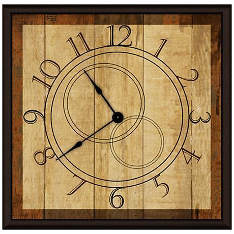 3 squares time machine