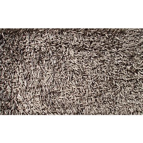 Coral Gray Doormat