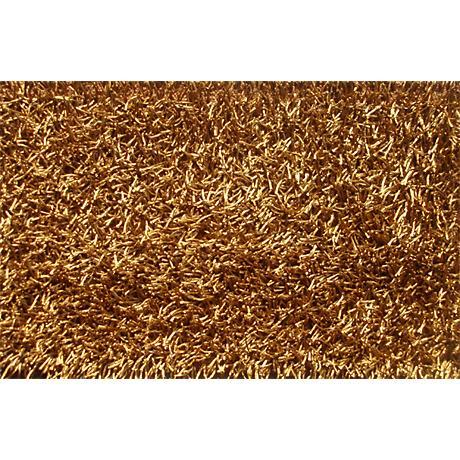Coral Gold Doormat