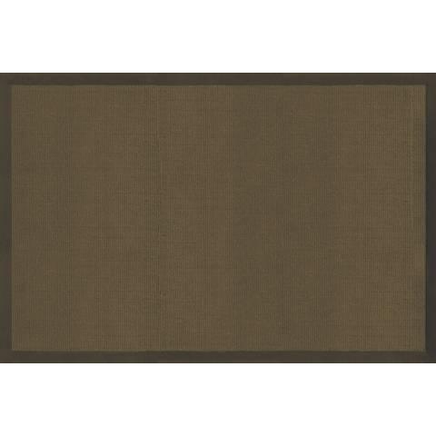 Sisal Brown Doormat